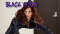 <strong>Black Widow</strong> is commonly known as a very dangerous spider, here is the name of this Marvel Heroine and the only girl of The Avengers from the cinemas.