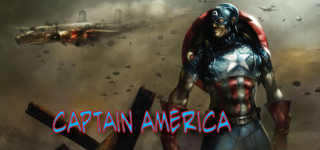 <strong>Captain America</strong> appeared for the first time in 1941, member of The Avenger and which comic books has been sold more than 210 Million copies
