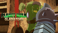 In Planet Hulk Gladiator you will see yourself transported to a new world with <b>The Incredible Hulk</b> and the possibility of becoming an authentic gladiator.