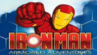 <b>Iron Man</b> is on a training mission flying in the sky where he has to achieve different objectives, pass through rings and gates, and collect different items.