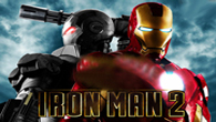 Help Iron Man to reach to the end of each level avoiding the hazards that you will find on the way.Prepare yourself for the game of the movie <b>Iron Man 2</b>