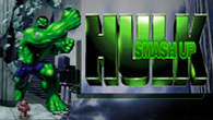<b>Hulk</b> is getting crazy in this game and with a mad behaviour is thinking on destroying everything that is in his way. Help him in his task.