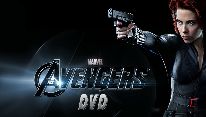 Welcome to the Avengers DVD Shop online. Here you can get many different DVD titles related with The Avengers. Find the one you like.