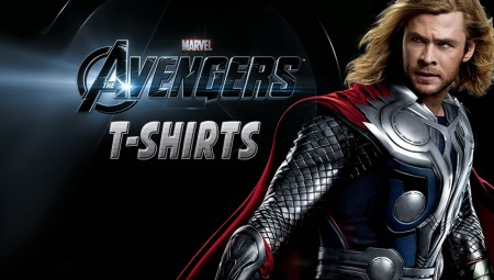 The Avengers T-Shirts