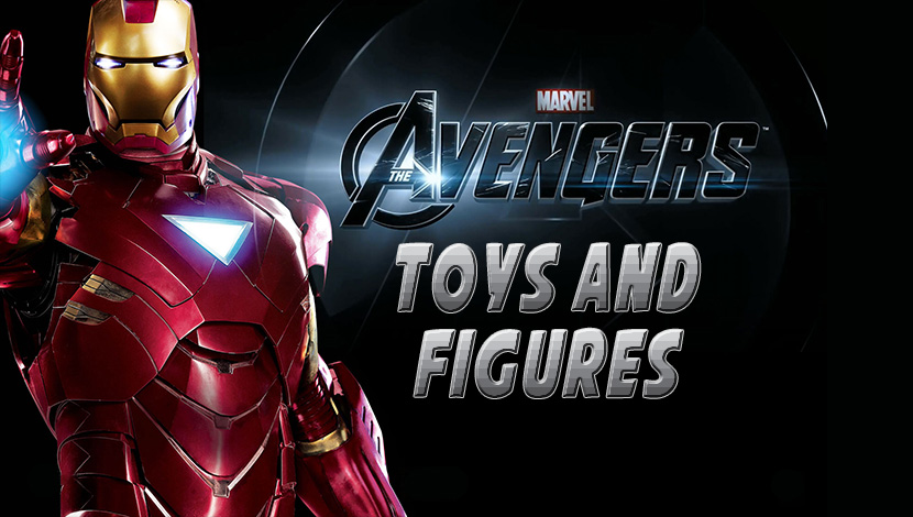 Welcome to the Avengers Toys and Figures Shop online. Here you can get many different Avengers Toys and Figures to chose from, find the one you like and buy it online.