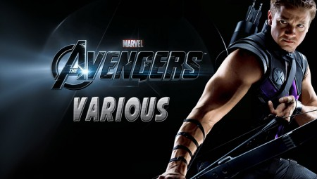 The Avengers Various