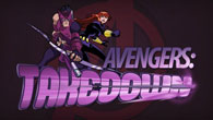 Are you ready for a great adventure with the <b> Avengers</b>? Ready to play with <b> Black Widow</b> or <b> Hawkeye</b>?. Find out what is the next Avengers adventure in this game.