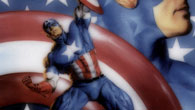 <b>Captain America</b> is here in an important mission for the avengers. He needs to protect an important cargo that is under attack by the worst villains.