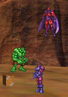 Hulk Heroes Defence