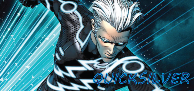 <b>Quicksilver</b> is son of Magneto first appeared in X-Men #4 in March 1964 is one of the new heroes in The Avengers: Age Of Ultron.