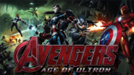 Find all hidden letters before the time runs out in this <b>The Avengers: Age of Ultron</b> game.